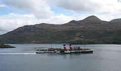"P.S. ""Waverley"" at Kyle-d"