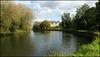 River Thames at Grandpont