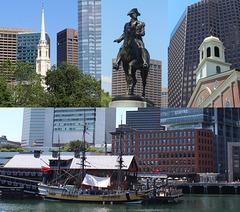 Boston Amalgamation