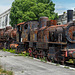 Abandoned Trieste - FS 895.115