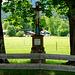 Kreuz am Wegesrand - HFF