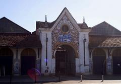 Municipal Market.