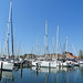 Nederland - Medemblik, Pekelharinghaven