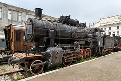 Abandoned Trieste - FS 683.015