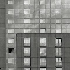Fenster Guck