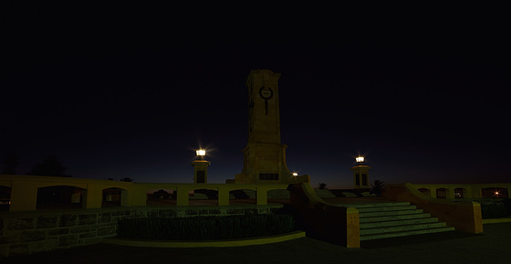Fremantle Monument