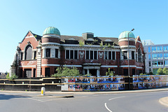 Former Doncaster High School For Girls, Doncaster, South Yorkshire