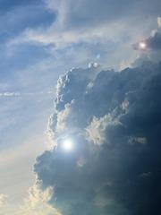 Les cieux ne se laisseront jamais enfermer…