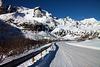 Lofoten, HFF to end this Northern winter series!