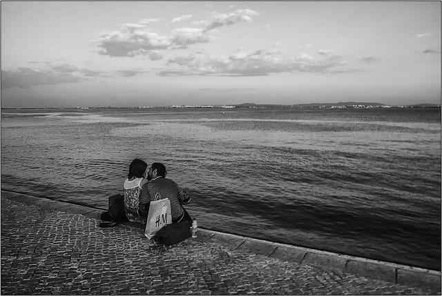 Lisboa meu amor.