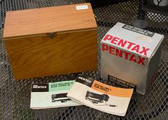 Pentax bellows (1)