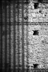 Shadows on the wall? (PiP)
