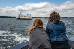 Ferry (10.07.2021)