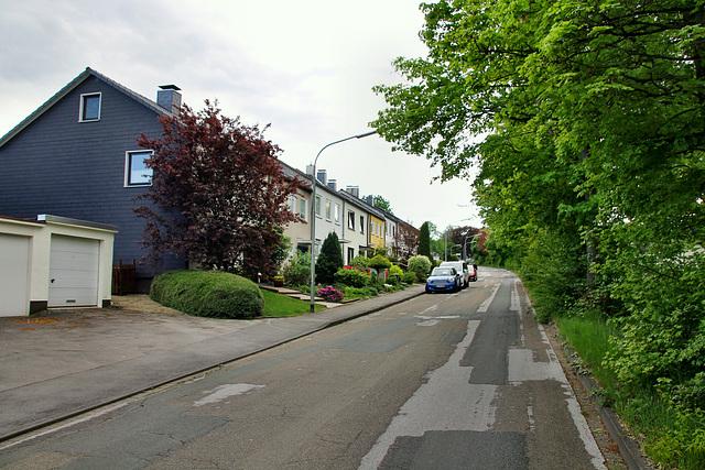 Isenbergstraße (Hattingen-Niederwenigern) / 28.04.2019