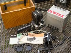 Pentax bellows (3)