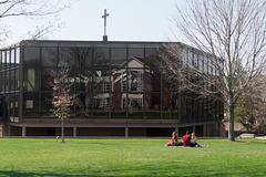 One Last Macalester Photo
