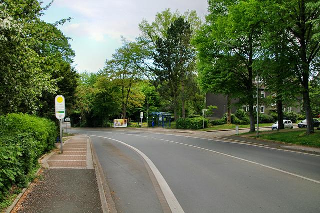 Burgaltendorfer Straße (Hattingen-Niederwenigern) / 28.04.2019