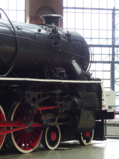 National Railway Museum (11) - 23 March 2016