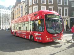 DSCN0093 First London WSH62994 (LK60 HPL) - 2 Apr 2013