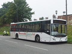 DSCF9777 Simonds BT13 YWE in Bury St. Edmunds - 19 Sep 2017