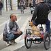 Padua - die Stadt der Fahrräder
