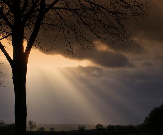 Breaktrough  darkness