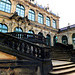 Zwinger. Porzellanpavillon. ©UdoSm