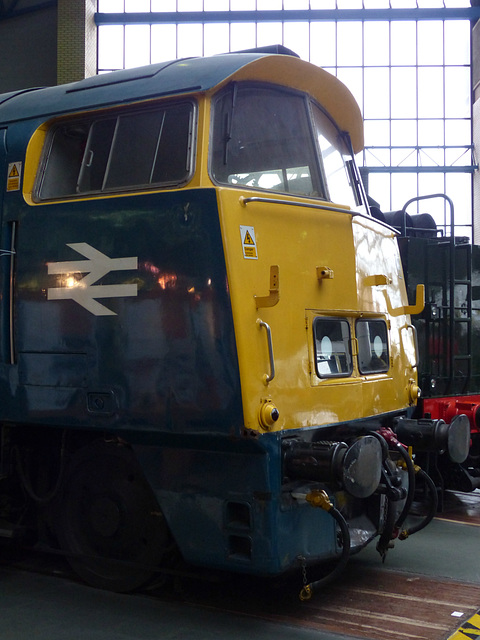 National Railway Museum (12) - 23 March 2016