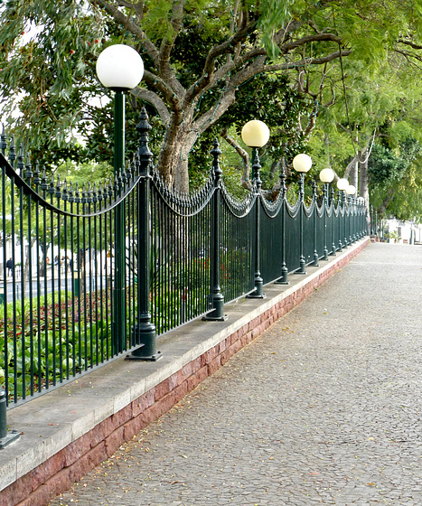 Funchal Park Fence (HFF)
