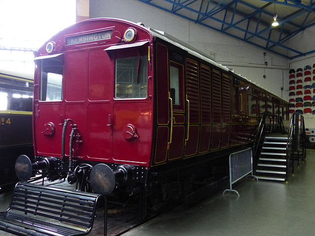National Railway Museum (14) - 23 March 2016