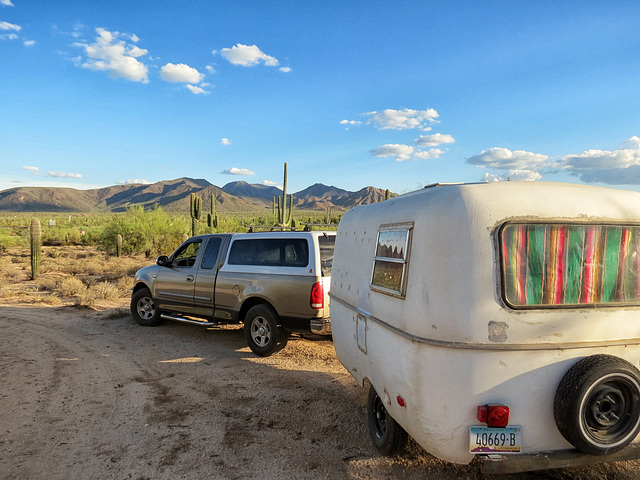 Stanfield, Arizona