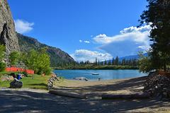 Galagher Lake