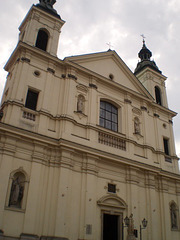 Church of the Holy Spirit.