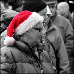 ...Mrs. Claus...