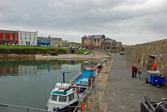 Mullaghmore, Co. Sligo, Irland