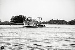Lydia op de IJssel