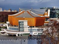 Berlin - Berliner Philharmonie