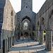 Old Abbey, Sligo, Irland
