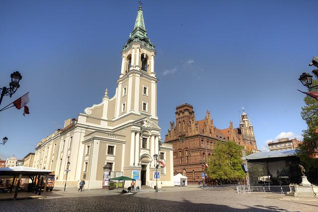 Kościół akademicki pw. Świętego Ducha 1