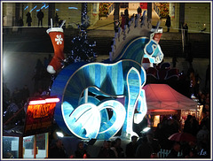 **Village de Noël a Brest  **