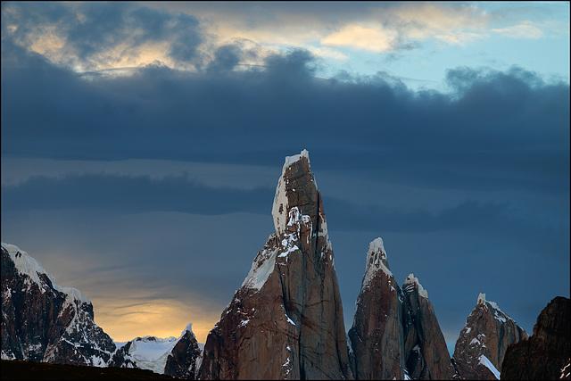 Cerro Torre - 2