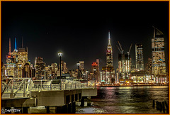Pier in Weehawken˜˜˜˜˜˜˜˜˜˜˜˜˜˜Big Apple