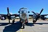 Nationaal Militair Museum 2018 – Lockheed SP-2H 'Neptune'