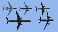 Überflug (5 PiP)
