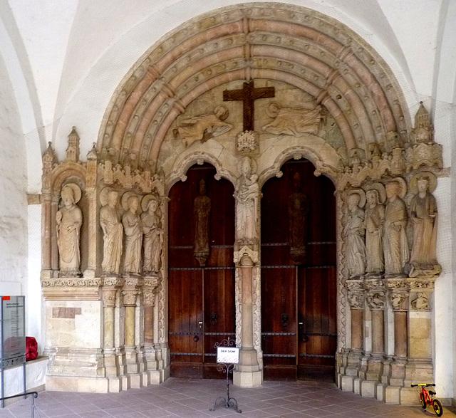 Paderborn - Dom