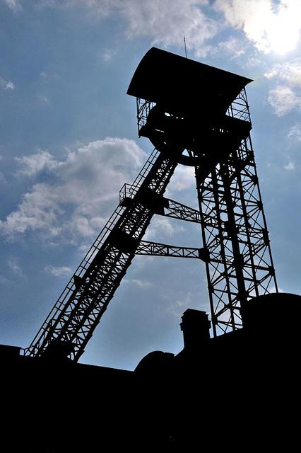 Henry Mine, Ostrava.