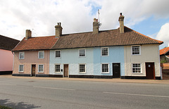 The Street, Peasenhall, Suffolk (3)