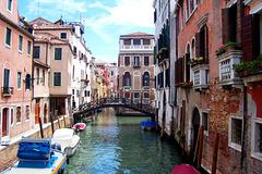 IT - Venedig - irgendwo zwischen Santa Maria Formosa und Zanipolo