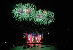 Celebration of Light - China