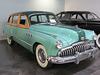 1949 Buick Super Estate Wagon
